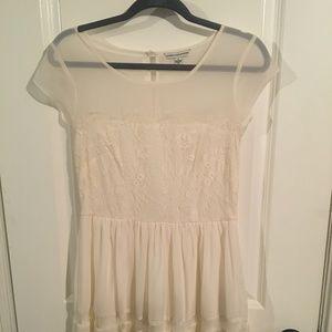 AMERICAN EAGLE DRESS -size 4